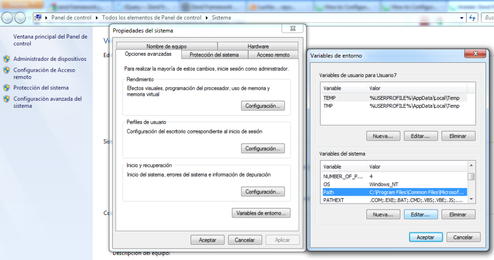 Instalar y Configurar Zend Framework con Netbeans 7.01 en Windows (4/6)